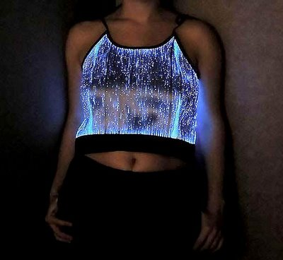 Luminescent Shirt