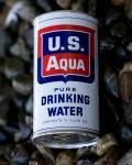 U.S. AQUA  PURE DRINKING WATER FRONT 2